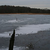 Fort Custer - Frozen Shore