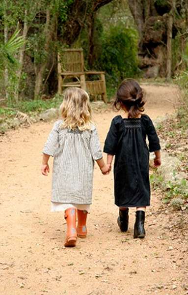 Precious post Denise did about her and me on Pinterest -April 2013 - Version 2