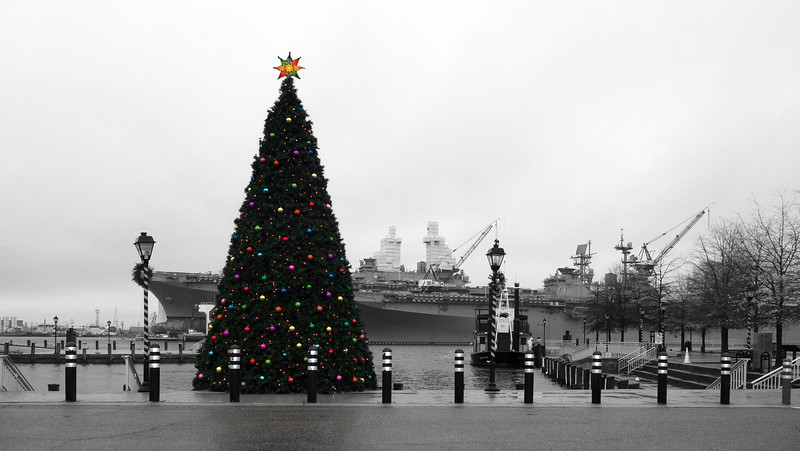 Christmas at High Street Landing