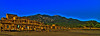Taos Pueblo has been continuously inhabited since well before the time of the Pilgrims