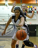 CCS Girls Basketball: North County vs. Notre Dame