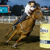 WRPA Barrel Racing