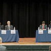 Seaside candidates forum at the Oldemeyer center