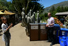 new recycling sites in Big Sur