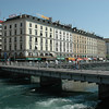 Geneva: the Rhone