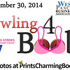 9-30-14 Bowling for Boobs Logo