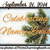 9-21-14 Celebrating Nancy Lewis logo