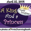 4-25-14 Daddy Daughter Dance Logo