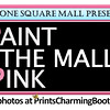 10-2-14 Tyrone Square Mall - Paint the Mall Pink logo