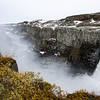 Dettifoss Hike 29 Sep 2013