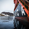 Expedition Day 9 - Champ Island Franz Josef Land - Russia.<br /> 9 Jul 2014