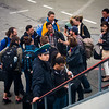 Expedition Day 12 - Disembarkation in Murmansk and return to Helsinki.<br /> 12 Jul 2014