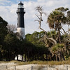 Hunting Island Lighthouse 15 Dec 2012