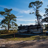 Site 50 @ Park Grove Park @ NAS Pensacola (as seen from site 51). 11 Dec 2013