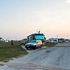 Site 51 @ Shield RV Park at NAS Corpus Christi, Texas.<br /> 20-27 Jul 2014