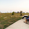 Site 51 @ Shield RV Park at NAS Corpus Christi, Texas.<br /> 23 Jul 2014
