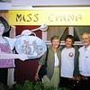 2006 - At Miss China Restaurant with Grandson