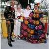 Mexico with Sylvia on Mercury