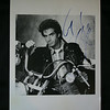 David Copperfield autograph