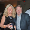 Donnie and Connie - IDE Christimas party at Hotel Derek - 12-2012