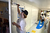 The North Penn United Way Day of Caring .   Wednesday, September 17, 2014.  photo by Geoff Patton