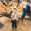 Pumpkin Patch 87 A