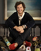 P4.1 Black Mycoskie, founder of TOMS Shoes<br /> Choice 5 of 11