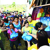 Sun.Star distributes relief goods in Daanbantayan