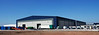 New MRF and ELP to liquid fuels building at Avonmouth - nearing completion