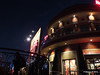 Hard Rock Cafe at night Universal CityWalk 27-09-2013 00-58-19