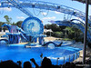 Dolphin Show Blue Horizons Theater SeaWorld 21-09-2013 15-18-23