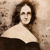 "Portrait of Mary Shelley for ""Steampunk: History Beyond Imagination"".   © 2011 Aeronaut Productions LLC"