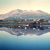 2 27 2014 Tangle Lakes, Alaska, july 1971