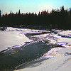 1 14 2014 Chena river, Chena Hot Springs rd, , Fairbanks, alaska, easter sunday, 1972a