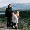 2.27.2014. Us, Tangle Lakes, Alaska, july 1971