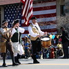 Lexington Patriot's Day Parade, 2014