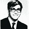 Yearbook picture, 1970 h.s. grad