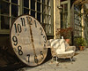 "Got Time?, Lambertville, NJ<br /> in ""Best of 2009,"" Photographers Forum Book"
