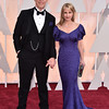 APTOPIX 87th Academy Awards - Arrivals