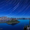 Charioteer<br /> <br /> Crater Lake, Oregon.