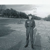 Ray at basic training in Fort Knox, Ky before he shipped off to more training. Dec 1965.