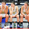 2014 girls Western Maine Class C semifinal basketball between Carrabec and Maranacook