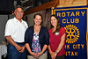 Park City Rotary Club Grants Presentation - YMCA of Northern Utah, Carol Beddome