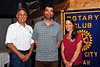 Park City Rotary Club Grants Presentation - Utah Athletic Foundation, Matt Terwillegar