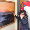 March 21, 2013.  This is when Jolie discovered the helicopter in the picture.