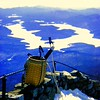 Whiteface and Lake Placid, apr 1970