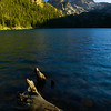 Sardine Lake, CA.  This area is in the Lakes Basin Recreation Area and is full of camping and fishing  sites.