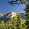Mills Peak, Gold Lake Rd, Lakes Basin Recreation Area, CA