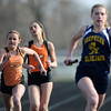 Ken Kadwell/@KenKadwell - Special to the Sun Track meet Shepherd at Alma Wednesday, April 16, 2014.