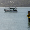 In MacAndrew Bay